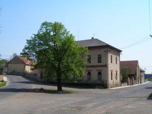 Obrázek: Obec Libkovice pod Řípem